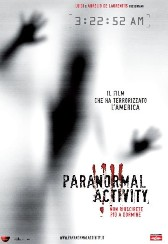 Paranormal Activity: recensione