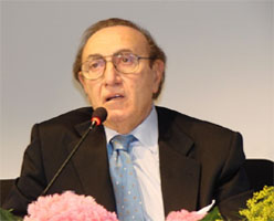 Pippo Baudo su Sanremo: