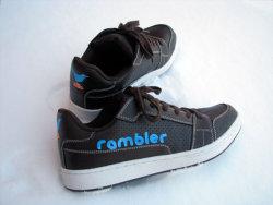 Rambler, anche le sneakers cinguettano