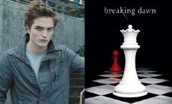 """""""Breaking Dawn"""", diviso in due parti, regala un Robert Pattinson a tre dimensioni…"""