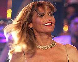 Simona Ventura difende il suo Festival di Sanremo
