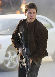 "È ufficiale: Tom Cruise sarà in ""Mission Impossible IV"""
