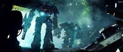 Pandemia 3D: contagiato anche Transformers 3