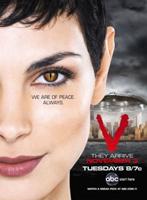 """""""V"""" in arrivo su Mediaset Premium"""