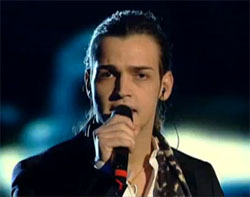 Sanremo: vince Valerio Scanu, proteste dall'Orchestra per la finalissima