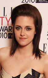 Kristen Stewart, attrice in ascesa e Donna dell'Anno