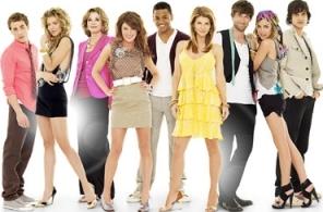 Confermata la terza stagione di 90210