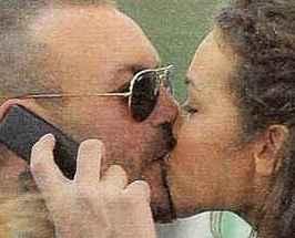 Massimo Scattarella e Carmen Andolina la nuova coppia sfornata dal GF10?