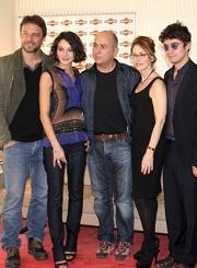 """Mine Vaganti"" al Tribeca Film Festival"