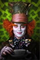 """""""Alice in Wonderland"""" proiettato in anteprima da The Space Cinema"""