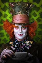 Alice in Wonderland: tra magia ed effetti speciali