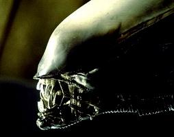 """""""Alien"""" presto in 3D"""