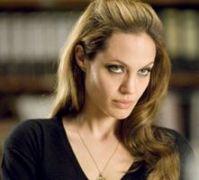 Un thriller d'epoca per Angelina Jolie