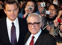 La coppia Scorsese, DiCaprio alla loro quarta collaborazione