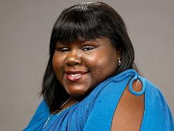 Gabourey Sidibe non apparirà su Vogue perché troppo grassa