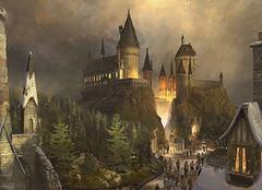 """Incidente sul set di """"Harry Potter e i Doni della Morte"""""""