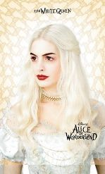 Anne Hathaway: la Regina Bianca di Hollywood