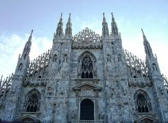 La moda di Stella McCartney sbarca a Milano