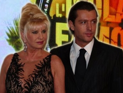 Ivana Trump e Rossano Rubicondi: matrimonio salvato da