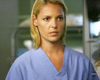 """""""Grey's Anatomy"""" perde Izzie Stevens: Katherine Heigl lascia il set"""