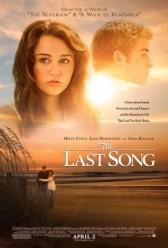 """""""The last song"""" con Miley Cyrus: tutte le novità"""