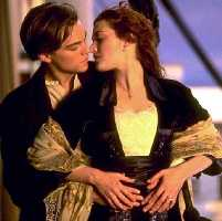"""Titanic"" si rifà il trucco in 3d"