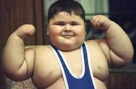 Bambini obesi: una proteina nel sangue indica futuri problemi cardiaci