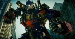 Nessun 3D per Transformers 3