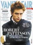 Robert Pattinson questa settimana su
