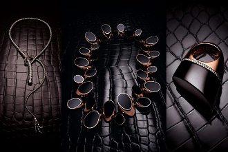 Haute Bijouterie, collezione di preziosi gioielli da Hermès