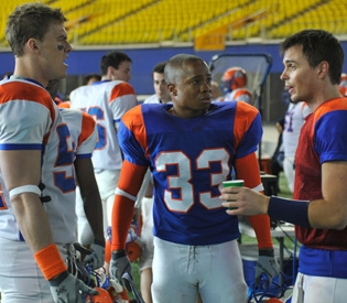 """Blue Mountain State"": il football americano arriva su Mtv"