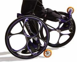 Chariots Skates, nuova evoluzione del pattinaggio