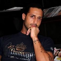 Fabrizio Corona difende Mauro Terranova, l'aggressore di Claudia Pandolfi