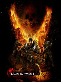 Gears of War rimandato