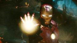 Iron Man 2: scene extra e curiosità