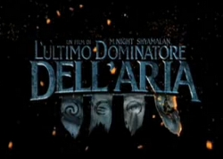 """L'Ultimo Dominatore dell'Aria"", il trailer definitivo"
