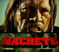 """""""Machete"""" nelle sale americane del 3 settembre"""