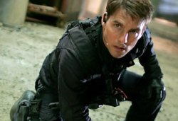"Bozza Brad Bird dirigerà ""Mission Impossible IV""?"