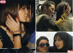 Sarah Nile tradisce Veronica Ciardi per un'altra ragazza?