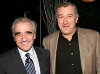 Scorsese e De Niro, insieme per un omaggio a Fellini...