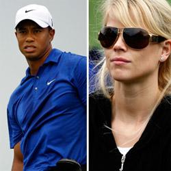 Tiger Woods: le sue amanti sono arrivate a 120, più una