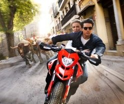Knight and Day: il nuovo trailer mozzafiato