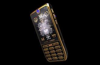 Ulysse Nardin Chairman, performante smartphone di lusso in edizione limitata