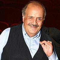 Maurizio Costanzo in
