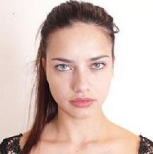 Louis Vuitton: senza makeup le foto delle modelle nel backstage