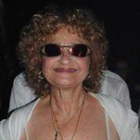 Angela Troina, la Favolosa Cubista di