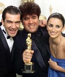Antonio Banderas: dopo 20 anni un nuovo film con Almodóvar