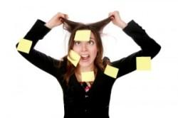 Stress lavorativo: le donne sotto i 50 rischiano malattie cardiache