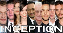 """Inception"" di Nolan: svelata la trama del film"