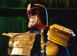 Judge Dredd ritornerà nei cinema in 3D